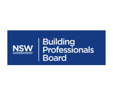 My Certifier Pty Ltd - NSW Building Professionals Board Logo